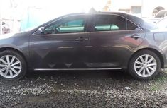 2014 Toyota Camry for sale in Lagos