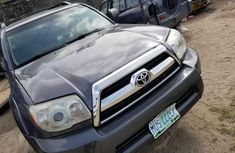 2004 Toyota 4-Runner Automatic Petrol well maintained