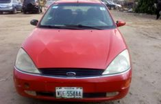 2000 Ford Focus for sale in Lagos