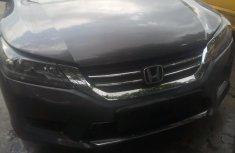 2013 Honda Accord for sale in Lagos