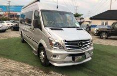 Mercedes-Benz Sprinter 2014 ₦85,000,000 for sale