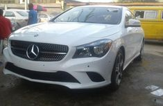 2014 Mercedes-Benz CLA 250 Automatic Petrol well maintained