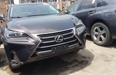 Lexus NX 2016 for sale