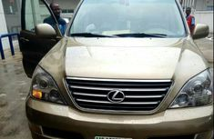 2004 Lexus GX Automatic Petrol well maintained