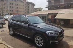 BMW X5 2016 Petrol Automatic Black