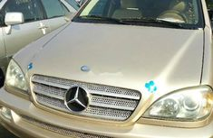 2005 Mercedes-Benz ML350 for sale