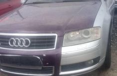 2003 Audi A8 Petrol Automatic