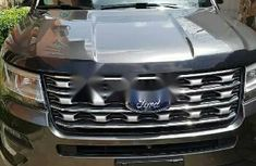 Almost brand new Ford Explorer Petrol 2016