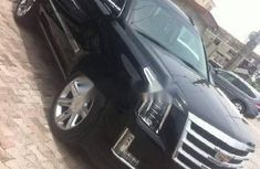 Cadillac Escalade 2017 ₦40,000,000 for sale