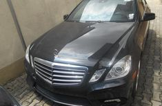 2010 Mercedes-Benz E350 Automatic Petrol well maintained