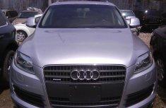 2007 Audi Q7 for sale