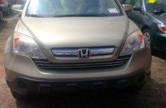 Honda CRV 2006 for sale
