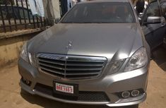Mercedes Benz E350 for sale 2016