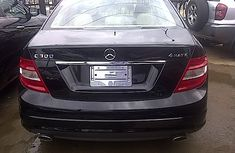 Mercedes Benz C300  2006 for sale