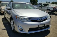 Toyota Camry 2012 model for sale