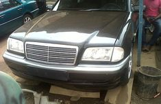 Mercedez Benz C 200 2002 for sale