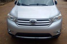 Toyota Highlander XLE 2014 for sale