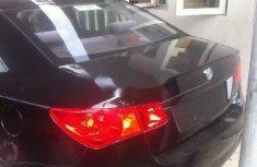 MG 350 2015 Petrol Automatic Black