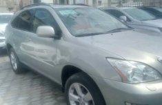 Lexus RX 2004 ₦4,000,000 for sale