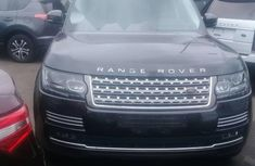 2013 Land Rover Range Rover Vogue Petrol Automatic