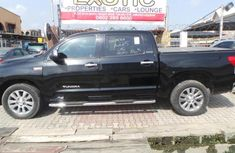 Toyota Tundra 2013 ₦11,600,000 for sale