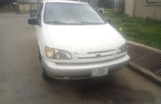 Toyota Sienna 2000 ₦1,100,000 for sale