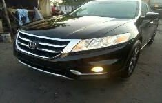 2014 Honda Accord CrossTour Petrol Automatic