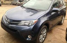Toyota RAV4 2014 for sale