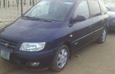 Hyundai Matrix 2004 ₦850,000 for sale