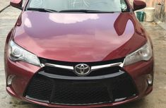 2017 Toyota Camry for sale in Lagos