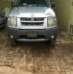 Almost brand new Nissan Xterra Petrol 2003