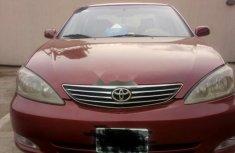 2003 Toyota Camry Petrol Automatic