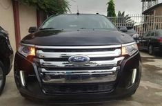 Ford Edge 2013 Automatic Petrol ₦6,000,000