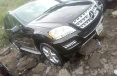 2011 Mercedes-Benz ML350 for sale