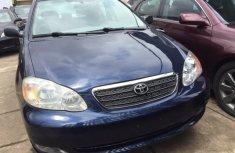 2003 Toyota Corolla LE for sale