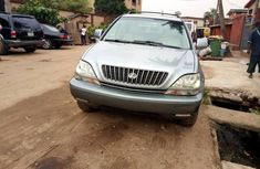 2002 Lexus RX300 for sale