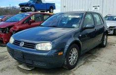 Foreign direct tokunbo Volkswagen golf for sales