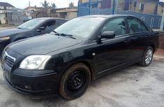 Toyota Avensis 2008 for sale