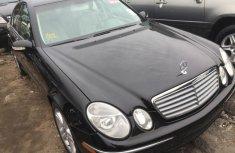 2007 Mercedes-Benz E350 for sale in Lagos