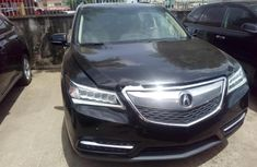 2014 Acura MDX for sale in Lagos