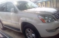 2005 Lexus GX Automatic Petrol well maintained