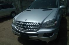 2007 Mercedes-Benz ML350 Automatic Petrol well maintained