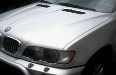 2003 BMW X5 for sale in Lagos