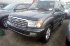 Almost brand new Toyota Land Cruiser Petrol 2006