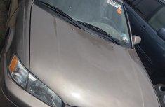 Toyota Camry 1998 Automatic Petrol ₦1,000,000