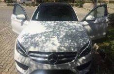 Mercedes-Benz C400 2015 Automatic Petrol ₦13,500,000