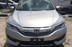 2017 Honda Accord Automatic Petrol well maintained