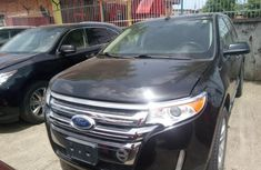 Ford Edge 2011 Automatic Petrol ₦5,500,000