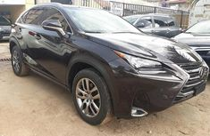 Lexus NX 2015 for sale