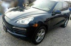 Porsche Cayenne 2013 Automatic Petrol ₦16,500,000